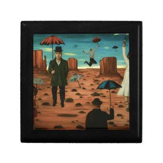 spirits of the flying umbrellas gift box