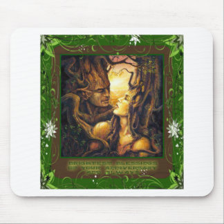 Spirits of the Forest Mouse Pad