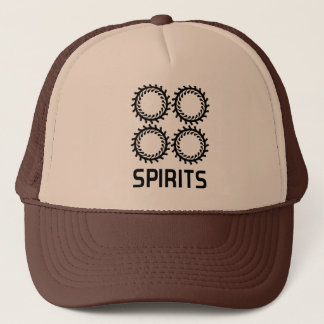 Spirits Trucker Hat
