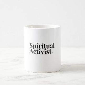 Spiritual Activist Mug
