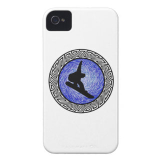 Spiritual Altitude iPhone 4 Case