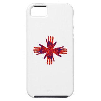 Spiritual Bindings iPhone 5 Covers
