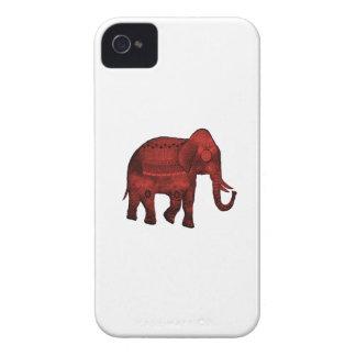 Spiritual Blessing iPhone 4 Case-Mate Case