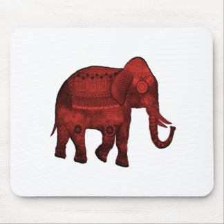 Spiritual Blessing Mouse Pad