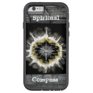 Spiritual Compass Tough Xtreme iPhone 6 Case