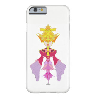 Spiritual east barely there iPhone 6 case
