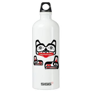 Spiritual Enlightment SIGG Traveller 1.0L Water Bottle