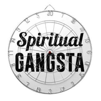 Spiritual Gangsta Dartboard