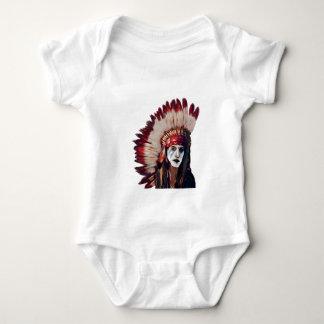 Spiritual Giving Baby Bodysuit