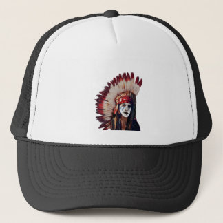 Spiritual Giving Trucker Hat