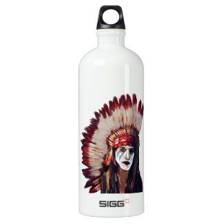Spiritual Giving Water Bottle