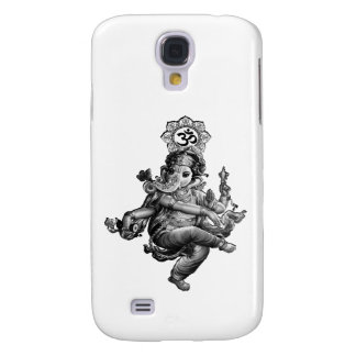 Spiritual Guidance Galaxy S4 Covers