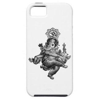 Spiritual Guidance Tough iPhone 5 Case