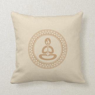 Spiritual Hooligan Graffiti Pillow
