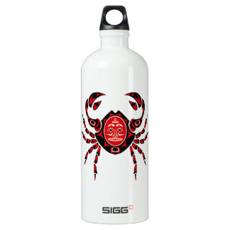 Spiritual Journey Water Bottle