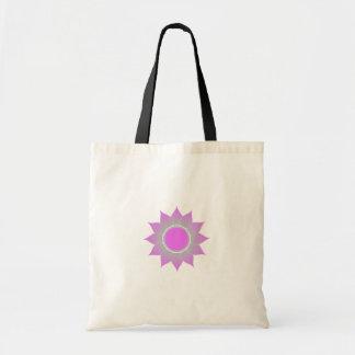 Spiritual Lotus Bag