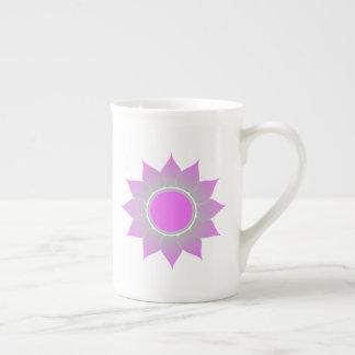Spiritual Lotus Mug