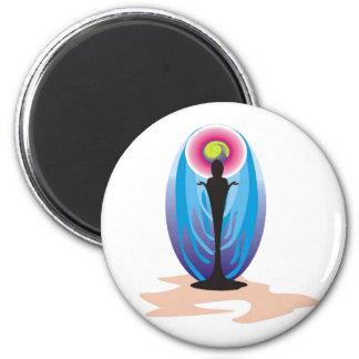 Spiritual Magnet
