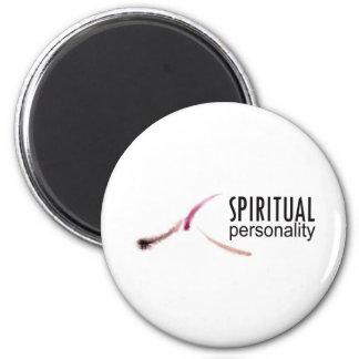 Spiritual Personality Magnet