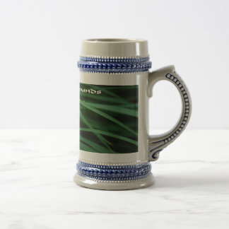 Spiritual Quote Beer Steins