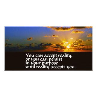 Spiritual Quotes Photo Cards