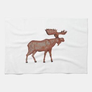 Spiritual Rising Tea Towel