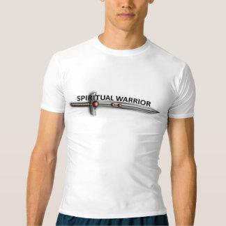 Spiritual Warrior Jiu Jitsu/MMA Compression Shirt