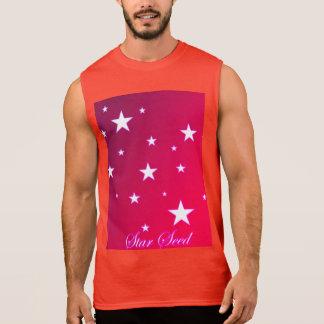 SpiritualMindDesigns Sleeveless Shirt