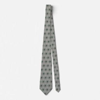 Spirograph #1 Tie Pattern