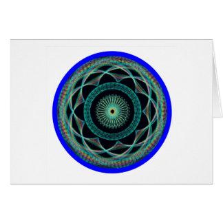 Spirograph Card