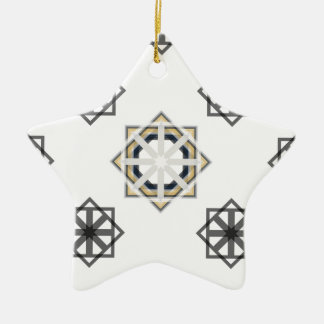 spirograph-multiple-shapes3-35 ceramic ornament
