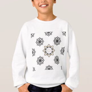 spirograph-multiple-shapes3-35 sweatshirt