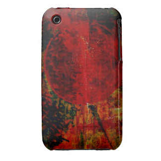 Spit Fire iPhone 3 Covers