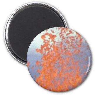 spit of lava magnet