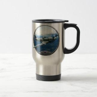 Spitfire Post Mug or Cup