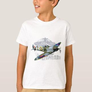 Spitfire Supermarine T-Shirt