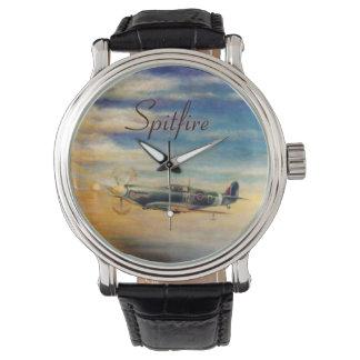 Spitfire Watch