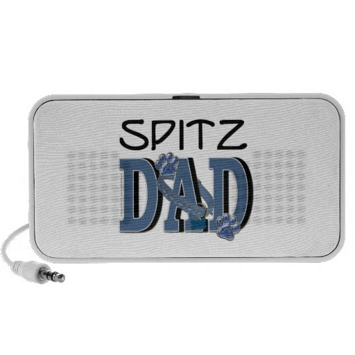 Spitz DAD Mini Speakers