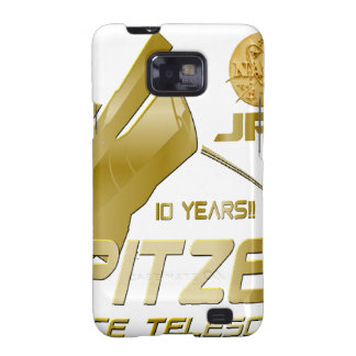 Spitzer Space Telescope: 10th Anniversary!! Samsung Galaxy SII Covers