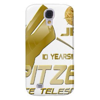 Spitzer Space Telescope: 10th Anniversary!! Samsung Galaxy S4 Cover