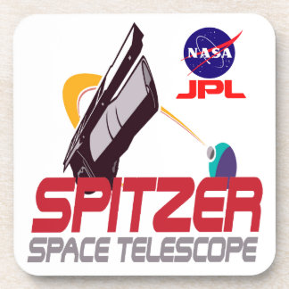 Spitzer Space Telescope Coasters