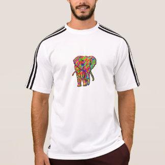 Splash Elephant T-Shirt