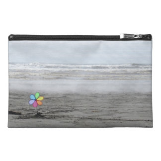Splash of Color Travel Accessory Bag