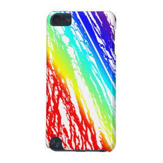 Splash of Color iPod Touch 5G Case