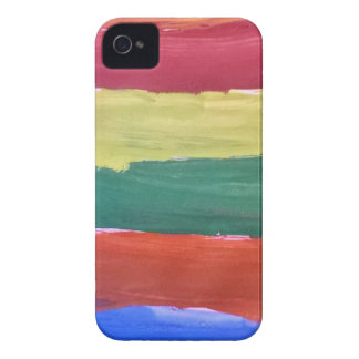 Splash of Colours iPhone 4 Covers