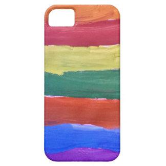 Splash of Colours iPhone 5 Cases