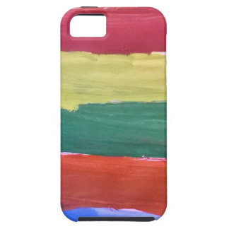 Splash of Colours Tough iPhone 5 Case