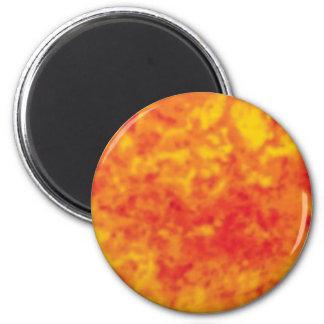 splash of heat magnet
