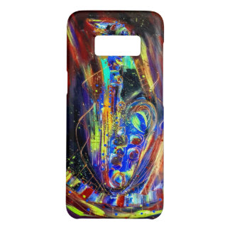 Splash of Sax Case-Mate Samsung Galaxy S8 Case