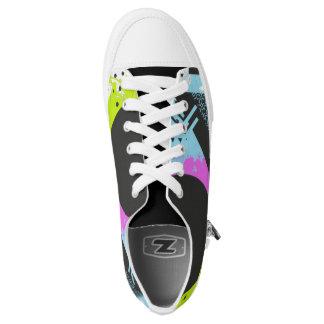 Splash Sneakers